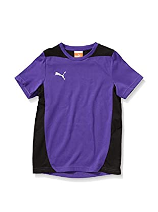 Puma Camiseta Manga Corta Foundation