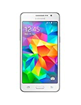 Samsung Galaxy SM-G530H Grand Prime White