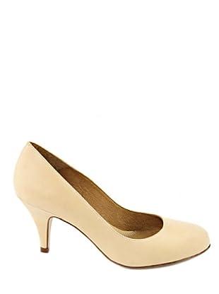 Eye Shoes Zapatos (Crema)