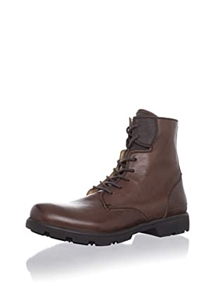 True Religion Men's Dan Boot (Dark Brown)