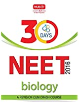 30 Days Crash Course for NEET - Biology