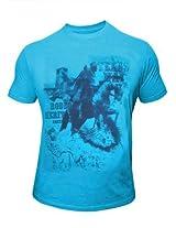 Wrangler Men round neck T Shirt