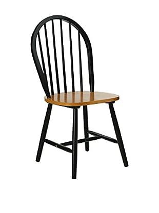 Premier Housewares Stuhl Set, 2-teilig Vermont