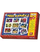 Creative's Tell A Story - I 0979