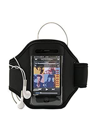 Unotec Armband iPhone 4 / IPod schwarz