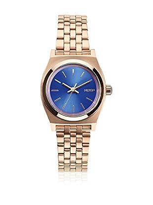 Nixon Uhr mit japanischem Quarzuhrwerk Woman A399-1748 26 mm