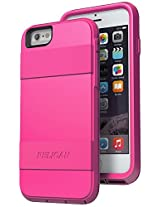 Pelican ProGear Voyager Case with Holster for Apple iPhone 6 (4.7 Inch) - Retail Packaging - Pink