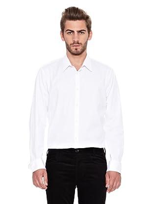 Chevignon Camisa Vestir (Blanco)