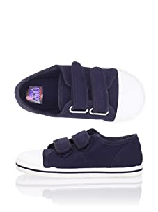 Chuches Kid's Sneaker (Navy)