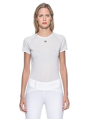 Pearl Izumi Maglia Intima W Tran Lite (Bianco)