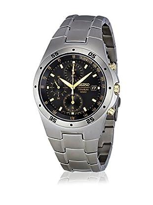 Seiko Reloj de cuarzo SND451P1 Metal 42  mm