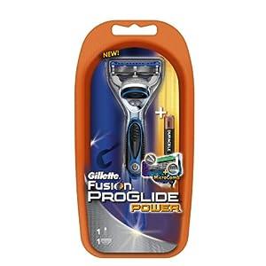Gillette PWR RZR TMR Proglide Power Razor