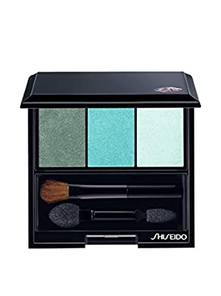 Shiseido Lidschattenpalette Luminizing Satin Eye Color Trio Gr 412 3 g, Preis/100 gr: 1233 EUR