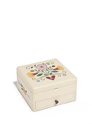 My Doll Caja Giannina  blanco
