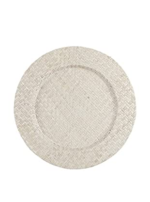 Lene Bjerre Karly Woven Charger