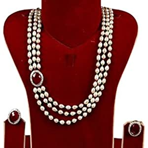 Chakachak Necklace Set