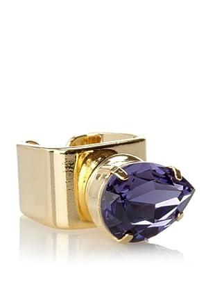 Lionette Designs by Noa Sade Purple Kip Cocktail Ring