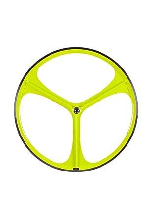 SCHIANO Fahrradrad Fixed 4216 gelb