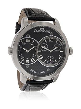 Cronenberg Reloj de cuarzo Man 12079W2  51 mm