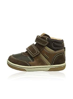 Geox Hightop Sneaker B Flick Boy