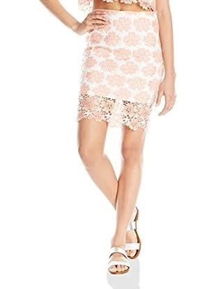 Glamorous Falda Lace Skirt