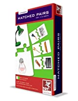 ToyKraft Matched Pairs