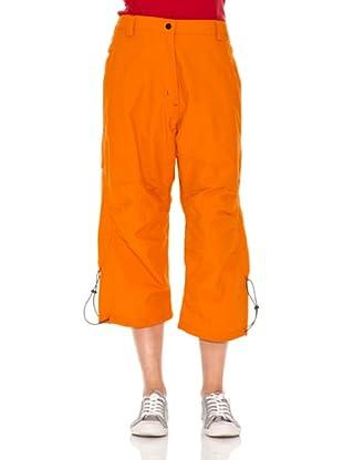Iguana Cargohose Natick (Orange)