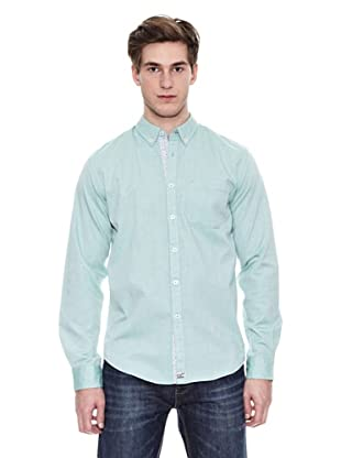 Springfield Camisa Sport G1 New Pin Poin