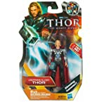 Thor Movie 4 Inch Series 1 Action Figure Lightning Clash Thor