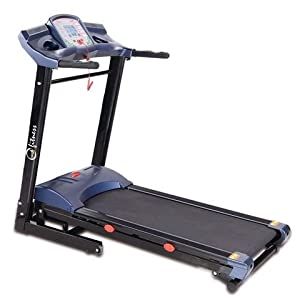 Energie Eht 123 Motorized Treadmill*
