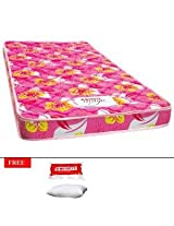"Coirfit Magic Coir Single Mattress 4.5"" (11.4 cm)"