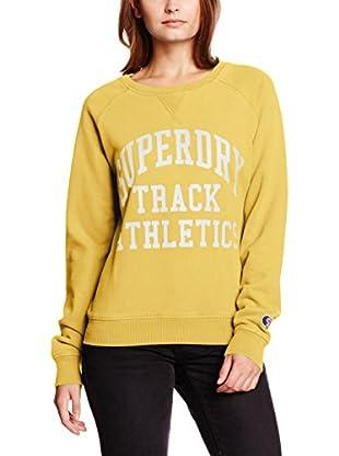 Superdry Sweatshirt Athletics Crew