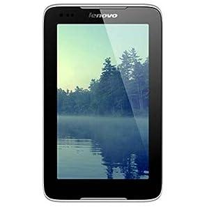 Lenovo A7-30 Tablet - Black