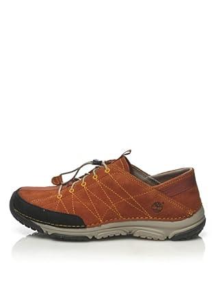 Timberland Sneakers (Orange)