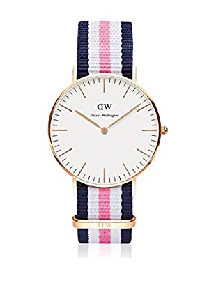 Daniel Wellington Reloj de cuarzo Woman DW00100034 36 mm