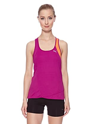 PUMA Tank Top Top Fitness Fashion (wild aster)