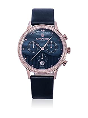 LANCASTER Reloj de cuarzo Woman Galaxy 38 mm