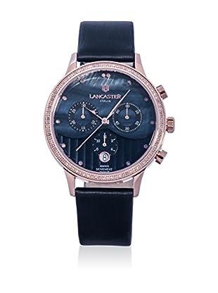 Lancaster Reloj de cuarzo Woman WoGalaxy 38 mm