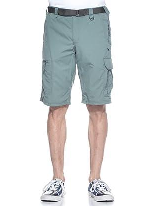 Salewa Shorts Desert 2.0 Dry M (Caqui)