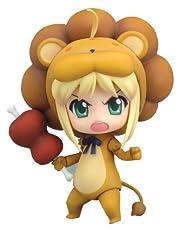 フェイト/タイガーころしあむ  ねんどろいど セイバーライオン (ノンスケールABS&PVC塗装済み可動フィギュア)