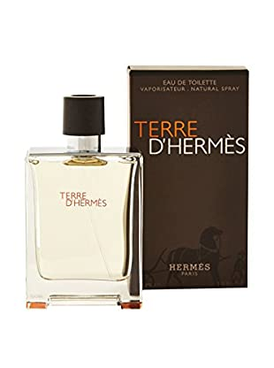 Hermes Eau de Toilette Hombre Terre D'Hermès 100.0 ml
