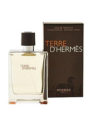 Hermes Eau de Toilette Herren Terre D'Hermès 100.0 ml, Preis/100 ml: 71.99 EUR