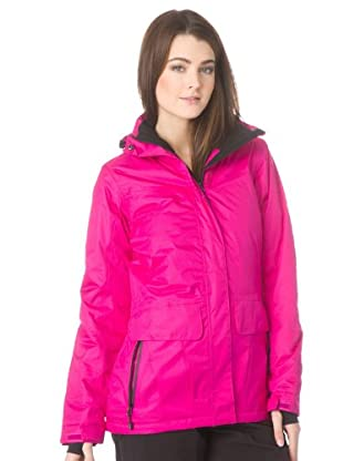 H2O Ski-/Outdoorjacke Nabbie (Pink)