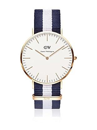 Daniel Wellington Reloj de cuarzo 0104DW