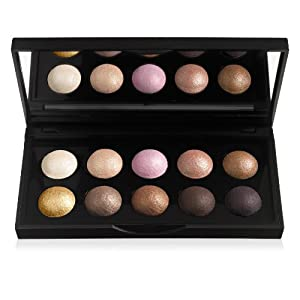E.l.f. Baked Eyeshadow Palette, 0.212 Ounce