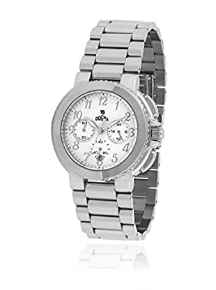 DOGMA Uhr mit schweizer Quarzuhrwerk Unisex DGCRONO-337 43 mm