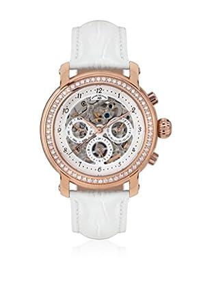 André Belfort Reloj automático Woman Intemporelle Blanco 39.0 mm