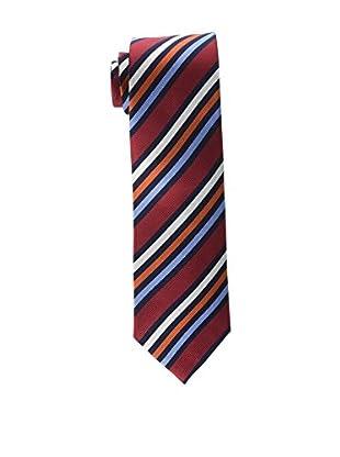 CORTEFIEL Cravatta Seta Stripes Multi