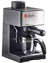 Cello Infusio 800-Watt Coffee Maker (Black)