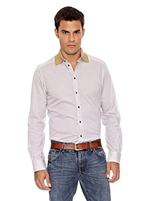 Dolce & Gabbana Camisa Hombre Sholto